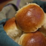 Dad's Bread Roll Recipe